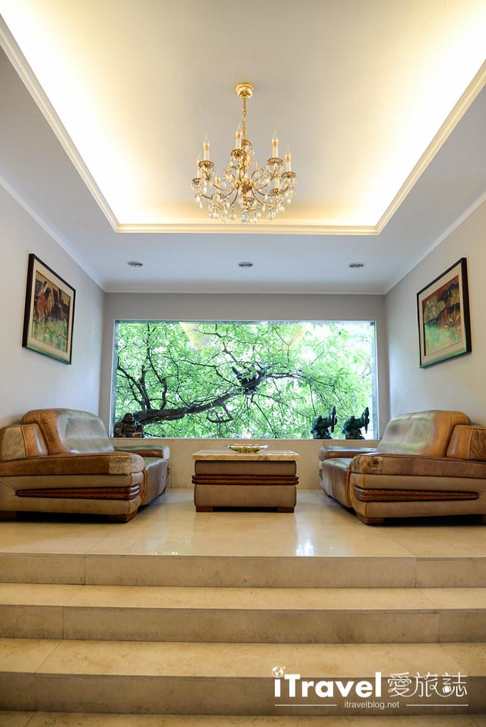 越南酒店推荐 河内兰比恩酒店Lan Vien Hotel (6)