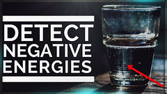 Best Way To Detect Negative Energies At Home Using Only A Glass Of Water | Here We Tell You About It