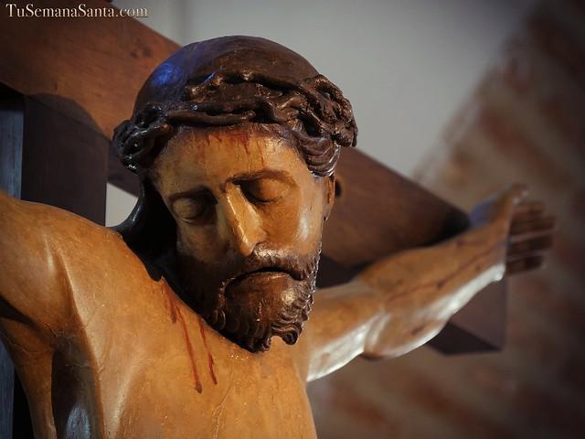 La Cofradía del Humilladero inicia el domingo el 525 aniversario