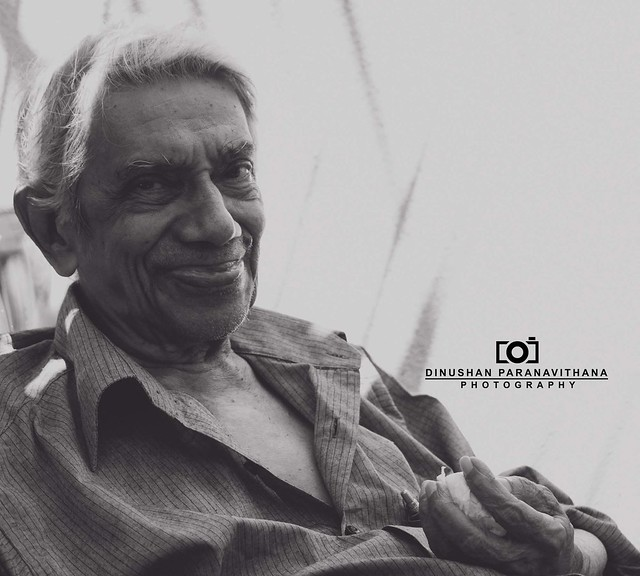 Grandfather (Seeya)