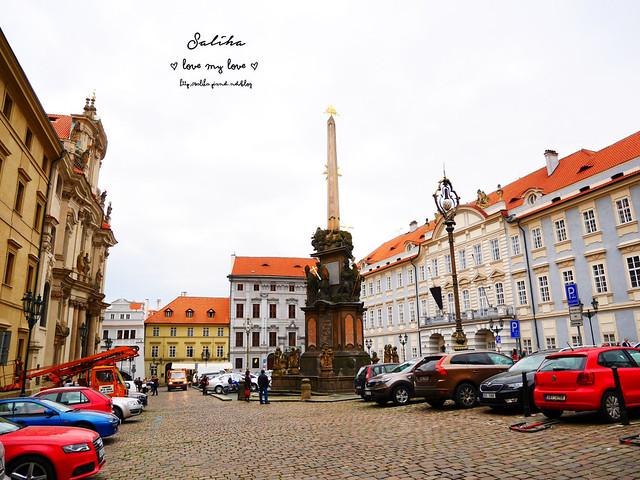 Prague Lesser Town捷克布拉格小區小城 (34)