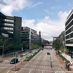 The #streets of #hamburg #hamburg_de #ahoihamburg #igershamburg #visithamburg #explorehamburg #speicherstadt #igershh #welovehh #igersgermany #germany #vsco #vscocam #wanderlust #travel #travelgram #citytrip