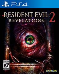 Resident Evil Revelations 2 for PS4