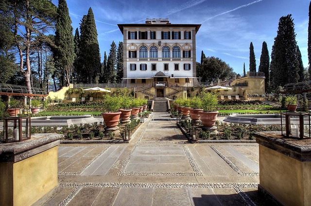 Florence: Where To Stay For The Best In City And Country Luxury