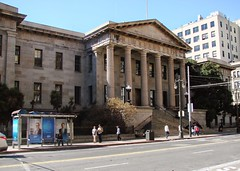 Old San Francisco Mint