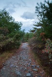 Sunset Hike 10/18/14