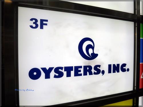 Photo:2014-10-02_T@ka.の食べ飲み歩きメモ(ブログ版)_【新宿】OYSTERS,INC.(ダイニングバー)この日は牡蠣の専門店で昆布森産の生牡蠣を_10 By:logtaka