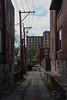 TGE Alley