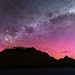 Lake Wakatipu Milkyway