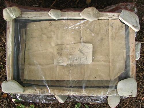 Lombri-compostiera | http://www.dettochiaramente.it/verde
