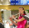 Musician in Sofia