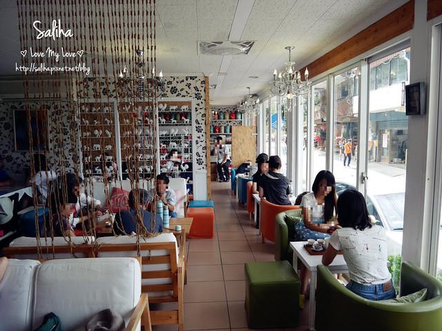貓空茶屋下午茶鐵觀音 (3)