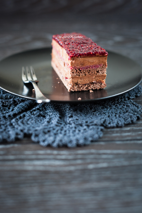 Chocolate&Raspberry Cake-32