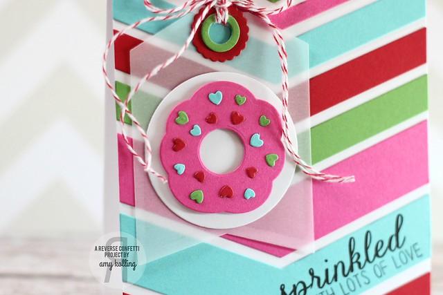 Doughnutscloseup