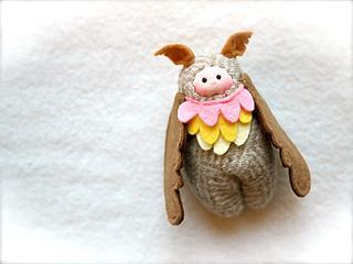 Pink Owl: fair