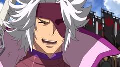 Sengoku Basara: Judge End 12 - 28
