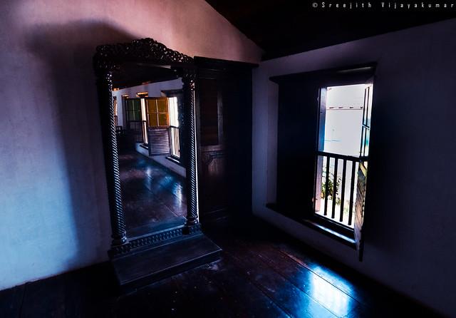 Arakkal Palace, Kannur