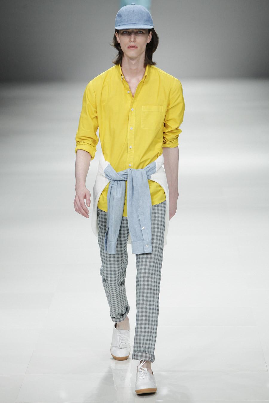 Reuben Ramacher3031_SS15 Tokyo MR.GENTLEMAN(apparelweb)