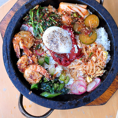Pot | Lunch | Koreatown - Los Angeles