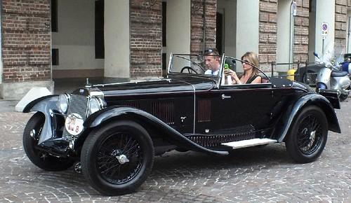 OM 665 S MM Carr.Cadogan 1931