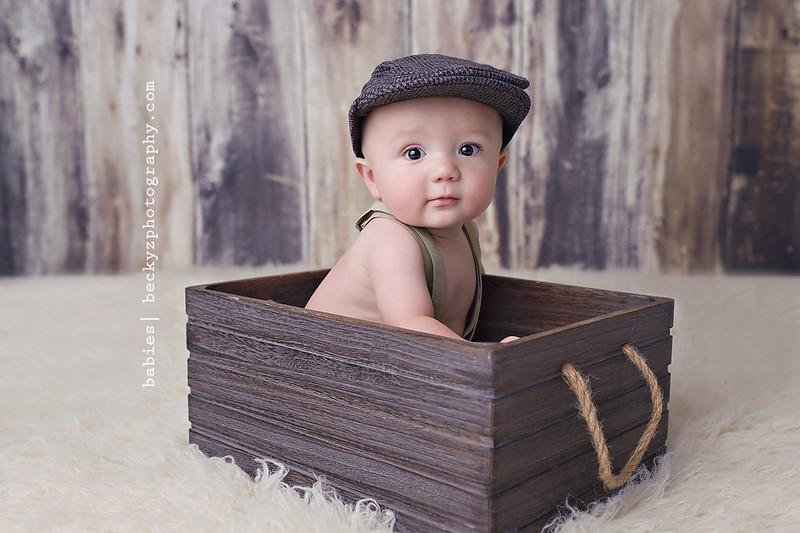 15335250130 6e2ba79a7e c Baby Photography Dallas   Caleb is 6 Months