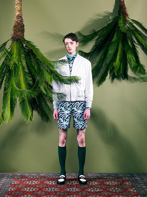 SS15 Tokyo SAWHNEY011_Ben Waters(Fashion Press)