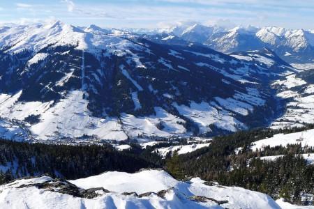 Sjezdovky, které neexistují aneb jak velké jsou lyžařské areály doopravdy