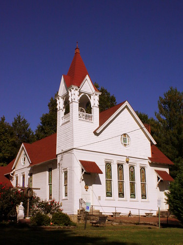 Jordonia United Methodist Church