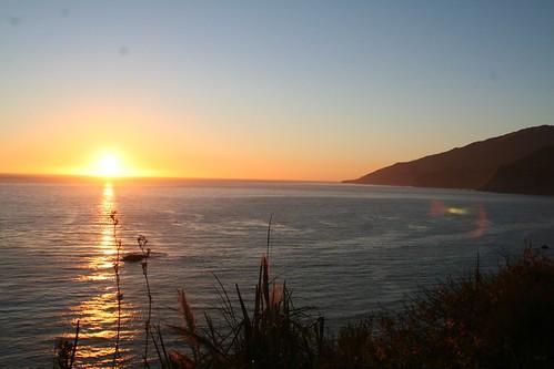 Sunset Take 1