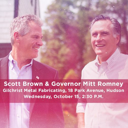 Brown et Romney 15 10 14