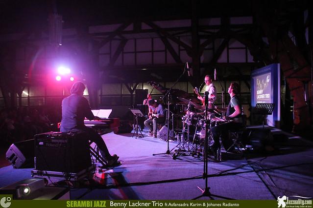 Serambi Jazz 2014-BennyLacknerTrio (12)