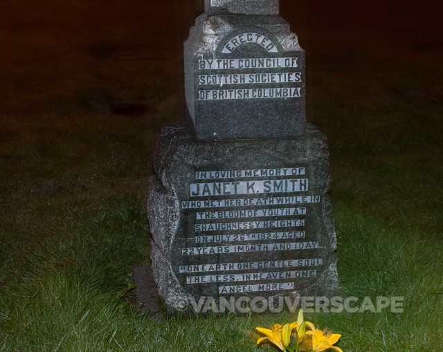 Haunted Vancouver Trolley Tour-7