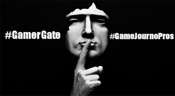 GamerGate GameJournoPros