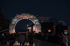 Rock This Way: Oracle Appreciation Event, JavaOne 2014 San Francisco