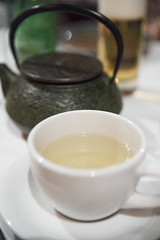 Jasmine Tea, Thanh Long, San Francisco