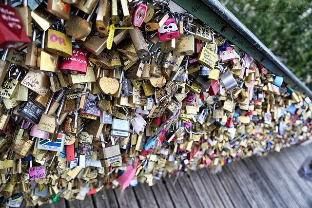 LoveLockBridge 1