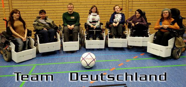 TeamDeutschland