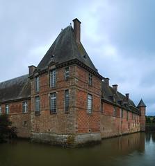 Château de Carrouges (L1000066 - L1000067)