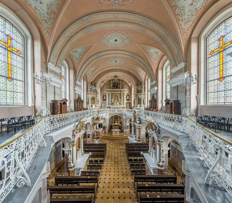 Telšiai Cathedral, Lithuania