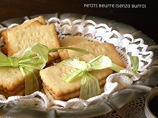 Petite beurre (1)