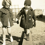 Child Development Laboratory Marks 90 Years at Oklahoma State University