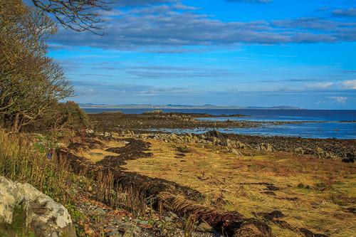 scotland dumfriesandgalloway garlieston wigtownshire