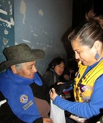 Trujillo Armonía Lions Club (Peru)