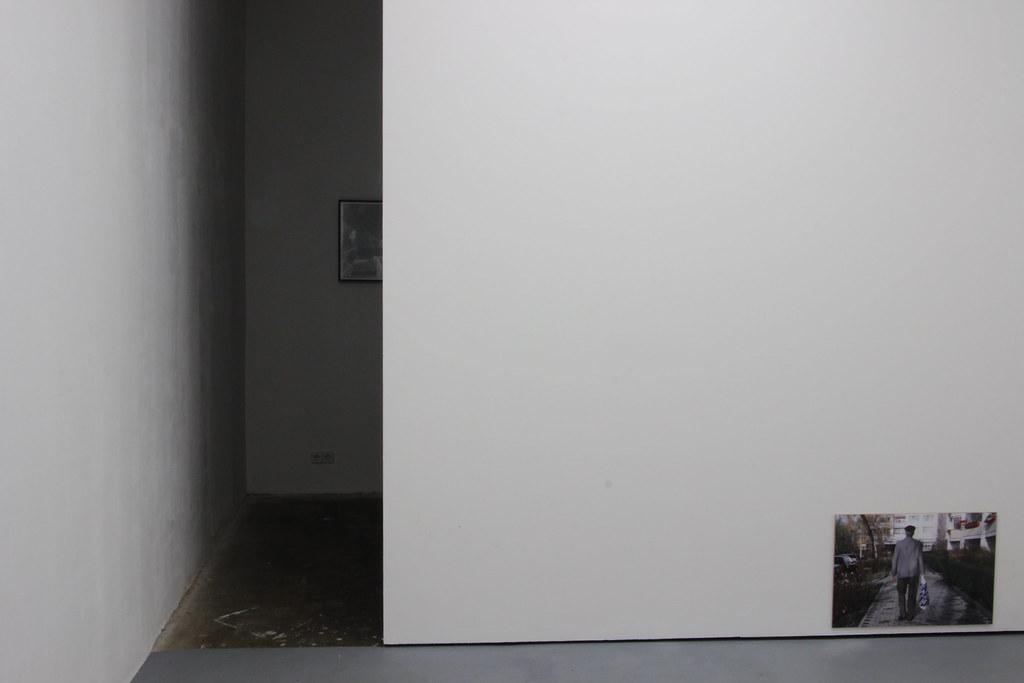 Inheritance / act_out at GSL Projekt, Berlin | Install shot | Elly