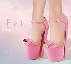 Blah. - Delight Platforms