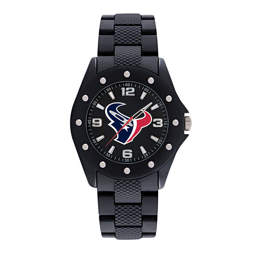 Houston Texans Breakaway Series Watch