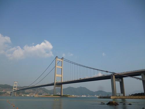 tsing ma bridge 1