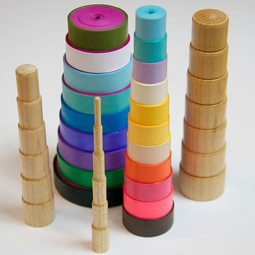 Stacked Quilling Form Kits
