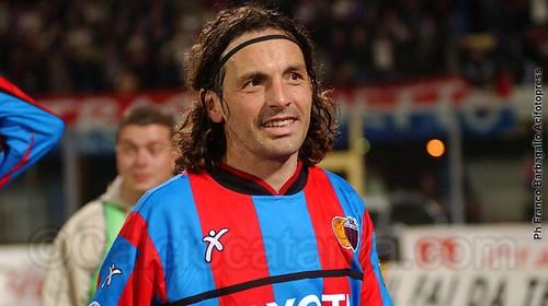 Vito Grieco, ex centrocampista del Catania