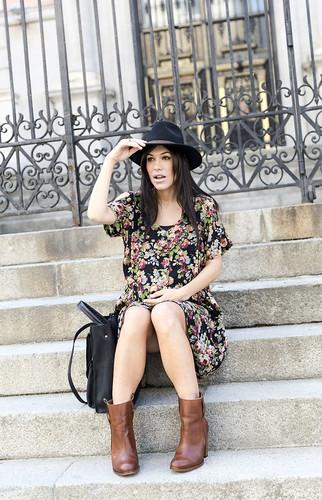 street style hakei fashion outfit 13